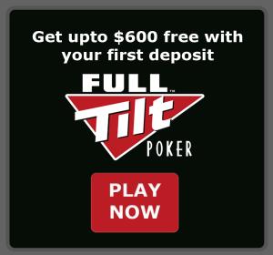 Full tilt poker free tickets